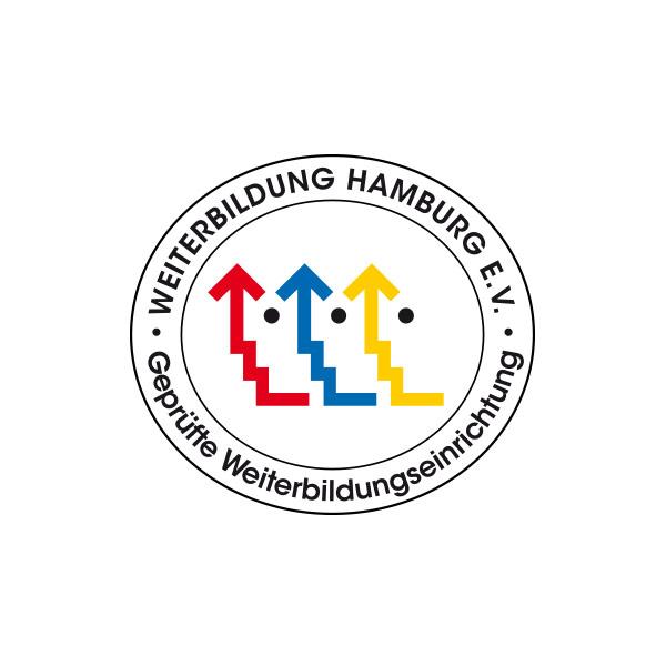 Prüfsiegel Weiterbildung Hamburg e.V.