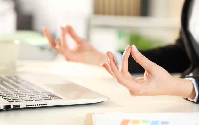 Online Coaching Entspannt